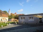 Pension Zum alten Salzhof Torgau Schloss Hartenfels